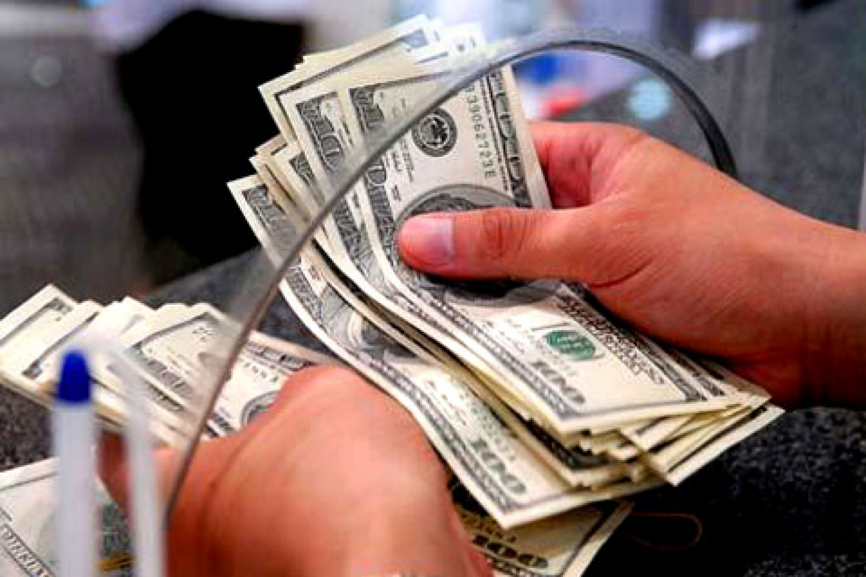 Money transferring