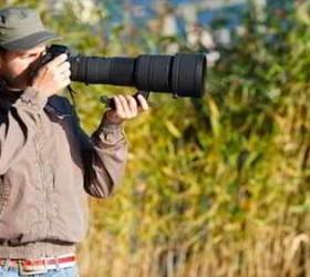 Chống rung máy ảnh: Sự khác biệt giữa ống kính và cảm biến