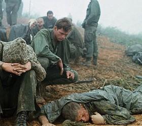 Lính Mỹ (Soha.vn)