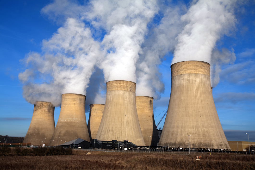 Nuclear-Power-Industry
