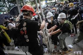 Dân chủ ở HK