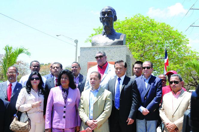 HCM ở Dominicana