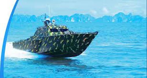 HH Boat 1
