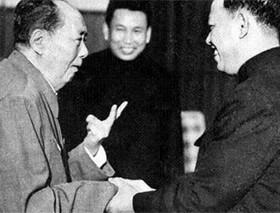 Mao & Pol Pot