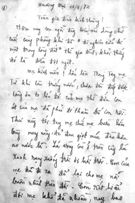 Nhật ký L. V. Huỳnh