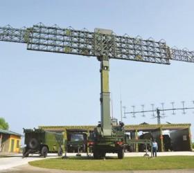 Radar RV-02 & P-18M VN