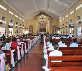 Lễ nhà thờ