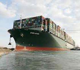 Kênh Suez