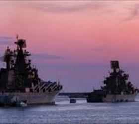 Hạm đội biển đen