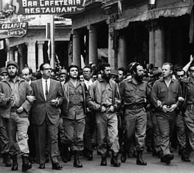 Cuba tuần hành 5_3_60